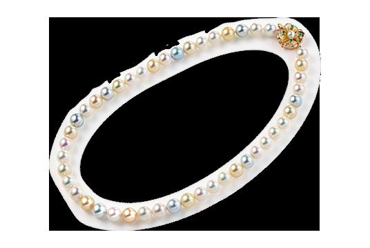 マルチパール アコヤ真珠