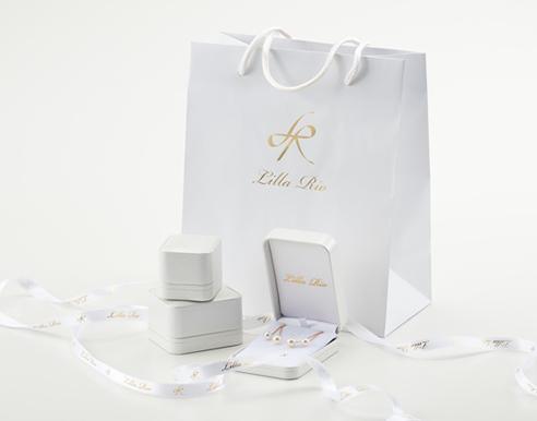 Lilla Rio Gift